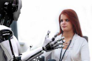 Робот прошел тест на получение медицинской лицензии