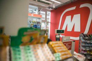«Магнит» будет создавать обширную сеть аптек