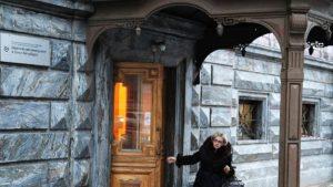 Европейский университет  бьется за отобранную лицензию