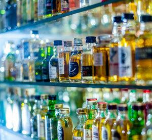 Алкогольная лицензия будет дешевле для мелкой торговли