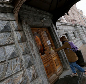 Европейский университет в Петербурге проиграл последний суд