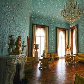 Сергей Назаров одобрил результат работ в Воронцовском дворце.
